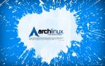 Arch_Linux_by_Lapapunk